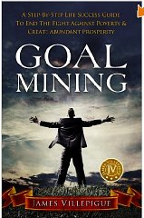 Goal Mining eBook In Kndle Format